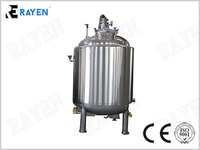 Electric Heating Tank