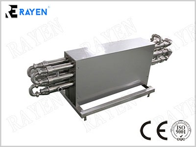 Tuber Heat Exchanger